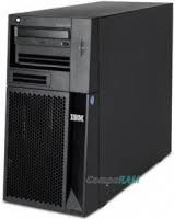 Server Ibm X3500 Torre G3 Intel E5506 4gb 2xhd 750gb Sata