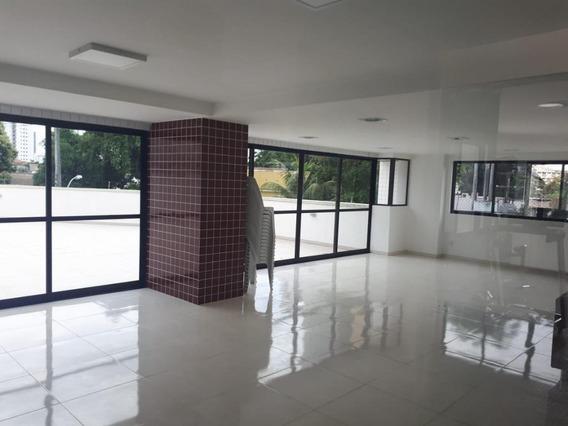 Apartamento Em Madalena, Recife/pe De 84m² 3 Quartos À Venda Por R$ 615.000,00 - Ap375183