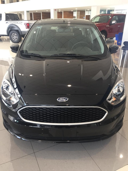 Ford Figo 1.5 Impulse Mt 2019
