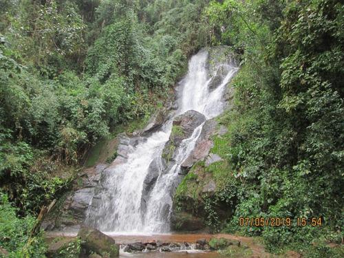 Imagem 1 de 10 de Imovel Ruaral À Venda Na Cidade De  Taubaté, Sp - Sp - Ch0009_yamamo