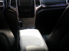 Jeep Grand Cherokee Laredo V6 Lujo 4x2 At, Modelo 2012
