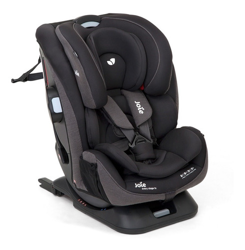 Silla Carro Europea Con Isofix Joie Every Stage Fx Gr0,1,2,3