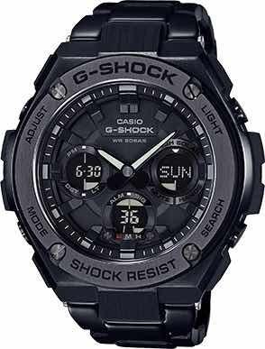 Relógio Casio G-shock Gsts110bd-1b