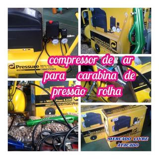 Compressor P/arma De Pressão Rolha P/espaço Do Papai Buffet