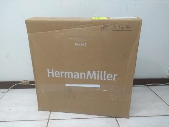 Assento Preto Usado Cadeira Celle - Herman Miller