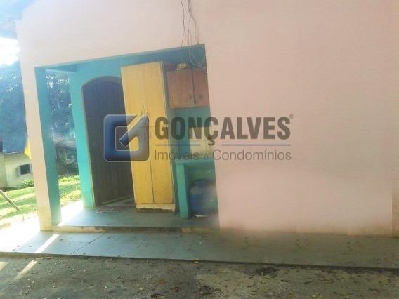Venda Chacara Sao Bernardo Do Campo Riacho Grande Ref: 13736 - 1033-1-137367