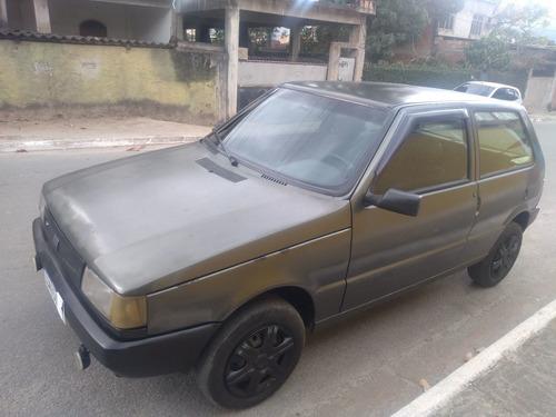 Imagem 1 de 6 de Fiat Uno 2001 1.0 Smart 3p Gasolina