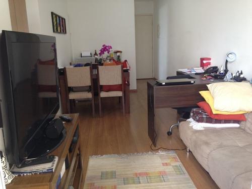 Imagem 1 de 11 de Apartamento - Ref: 2619