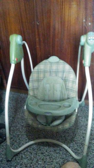 Silla Mecedora Para Bebe Graco Precio De Remate