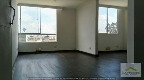 Imagen 1 de 24 de Apartamento En Venta El Hato 583-132