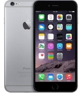 Apple iPhone 6 128gb Preto