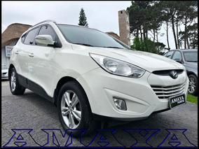 Hyundai Tucson 2.0 6at 2wd Amaya