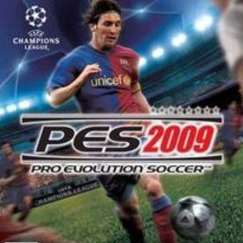 Jogo Pes 2009
