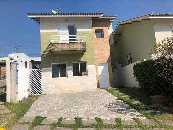 Casa Em Condominio Sao Roque - 1619