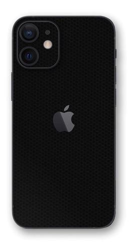 Imagem 1 de 2 de Película Skin iPhone 12 (6.1) Kingshield 3d Matrix