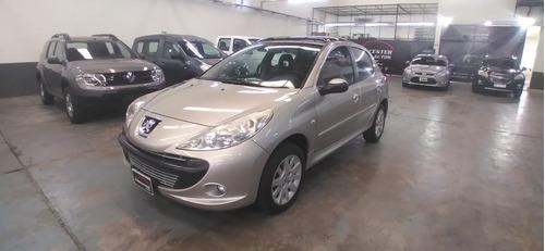 Peugeot 207 Xt Premium 2010 58000km  5 Puertas