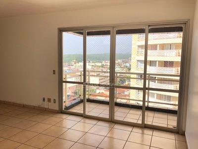 Apartamento (tipo - Padrao) 3 Dormitórios/suite, Portaria 24hs, Elevador, Em Condomínio Fechado - 59631ve