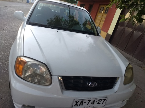 Hyundai Hiundai Accet Prime Automatico