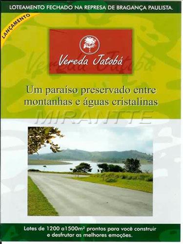 Cond. Fechado Em Centro - Bragança Paulista, Sp - 128184