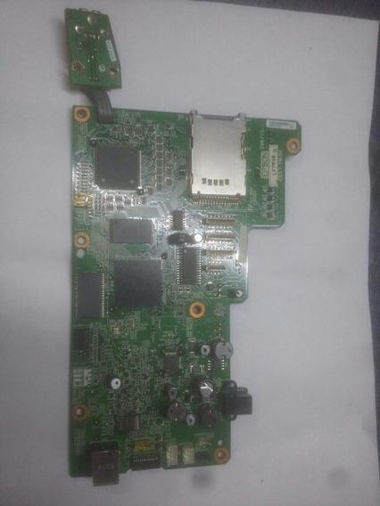Placa Logica Impressora Epson Cx 4900