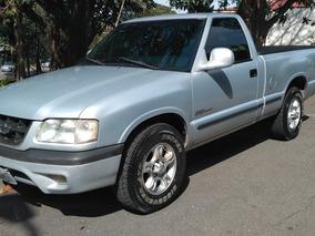 Chevrolet S10 De Luxo 4.3 V6 2p