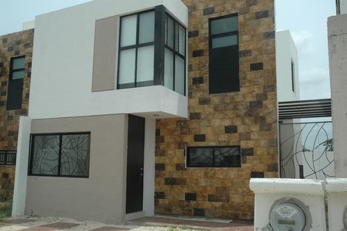 Casa En Renta, Mérida, Yucatán