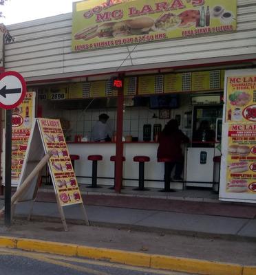 Local Comercial Centro Maipú
