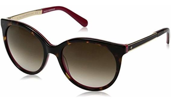 Kate Spade New York Women S Amaya Sunglasses