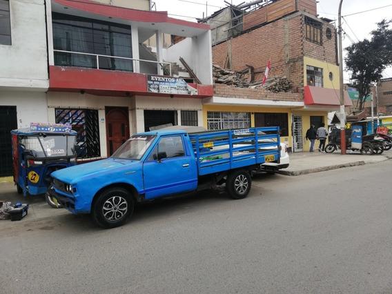 Datsun Lg 720 Camioneta