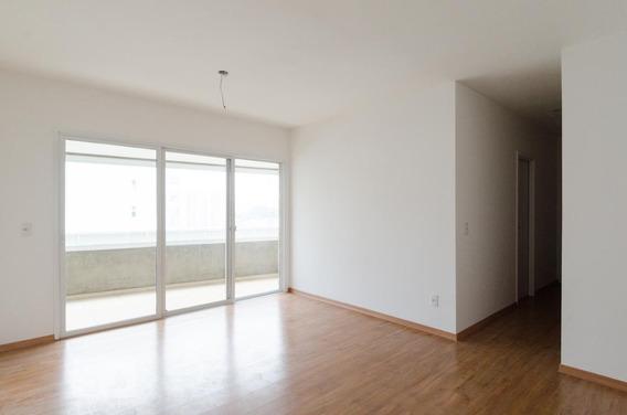 Apartamento Para Aluguel - Baeta Neves, 3 Quartos, 82 - 892999807