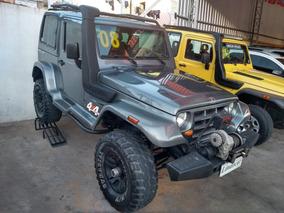 Troller T4 3.0 Diesel