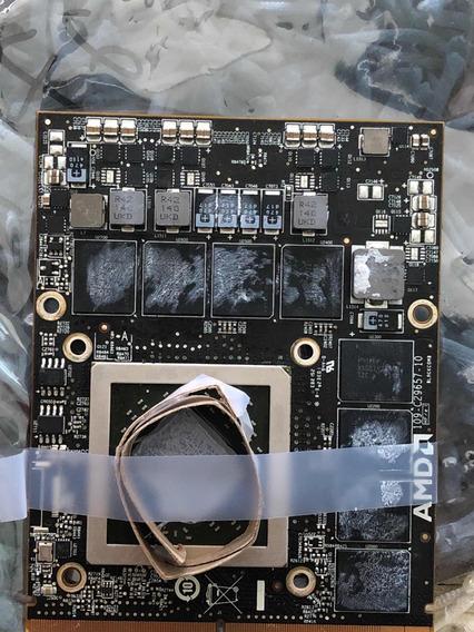 Placa De Video Para iMac 27 A1312 - 2gb