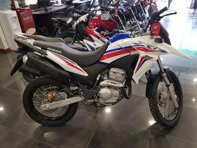 Honda Xre 300 Rally Entrega Inmediata Guillon Redbikes*