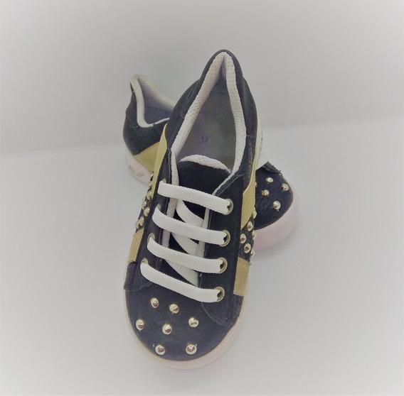 Zapatillas Nena N°24