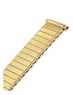 Pulso Speidel Para Reloj De Acero Inoxidable 16-22mm Corto
