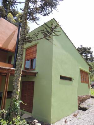 Casa De Veraneio Ou Moradia, 15 Ambientes, 3 Quartos