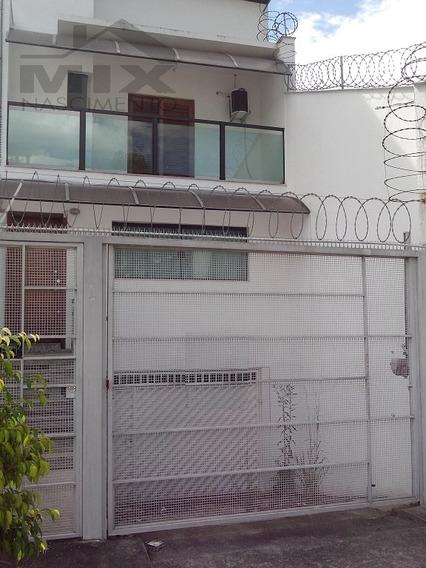 Casa Para Venda, 4 Dormitórios, Vila Vianas - São Bernardo Do Campo - 813