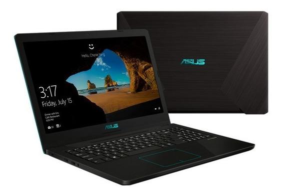 Notebook Asus F570zd Ryzen 16gb Gtx 1050 Ssd Tela Ips
