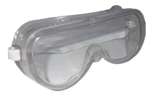 Gafa De Proteccion Ventilacion Indirecta Monogafa