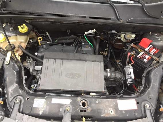 Ford Ecosport 1.6 Xl Flex 5p 2008