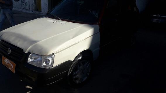 Vendo Fiat Uno 1.3 Fire Pack 2 Aa 5 P 2006