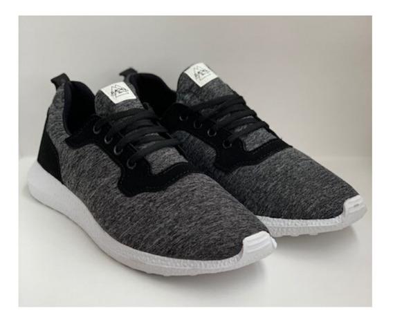 Zapatillas Marca Rcn 223 Neo Dark Gray