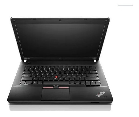 Notebook Lenovo Thinkpad Edge E430 Intel Core I5 8gb, 500gb