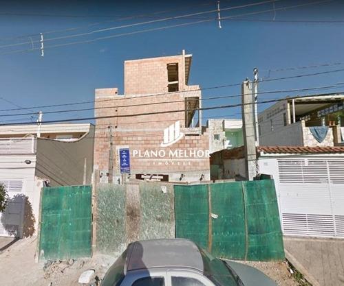 Imagem 1 de 2 de Apartamento Em Condomínio Studio Para Venda No Bairro Jardim Nordeste, 1 Dorm, Sem Vaga, 33 M.ap1209 - Ap1209