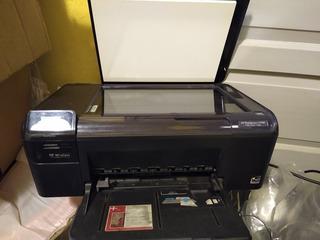 Impresora Hp 4780 Photosmart Con Fuente