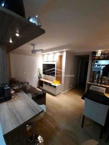 Imagem 1 de 25 de Apartamento À Venda Em Vila Industrial - Ap012549