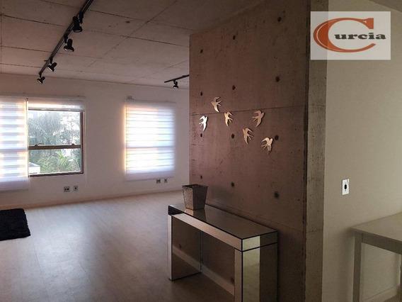 Apartamento Residencial À Venda, Campo Belo, São Paulo. - Ap5208