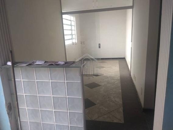 Galpão Para Locação Com Show Room. 450 Metros De Área Construída. - 1100102