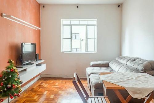 Apartamento A Venda Em São Paulo - 19960
