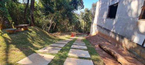 Imagem 1 de 15 de Chácara Para Venda Em Itatiaiuçu - 70516_2-1229817